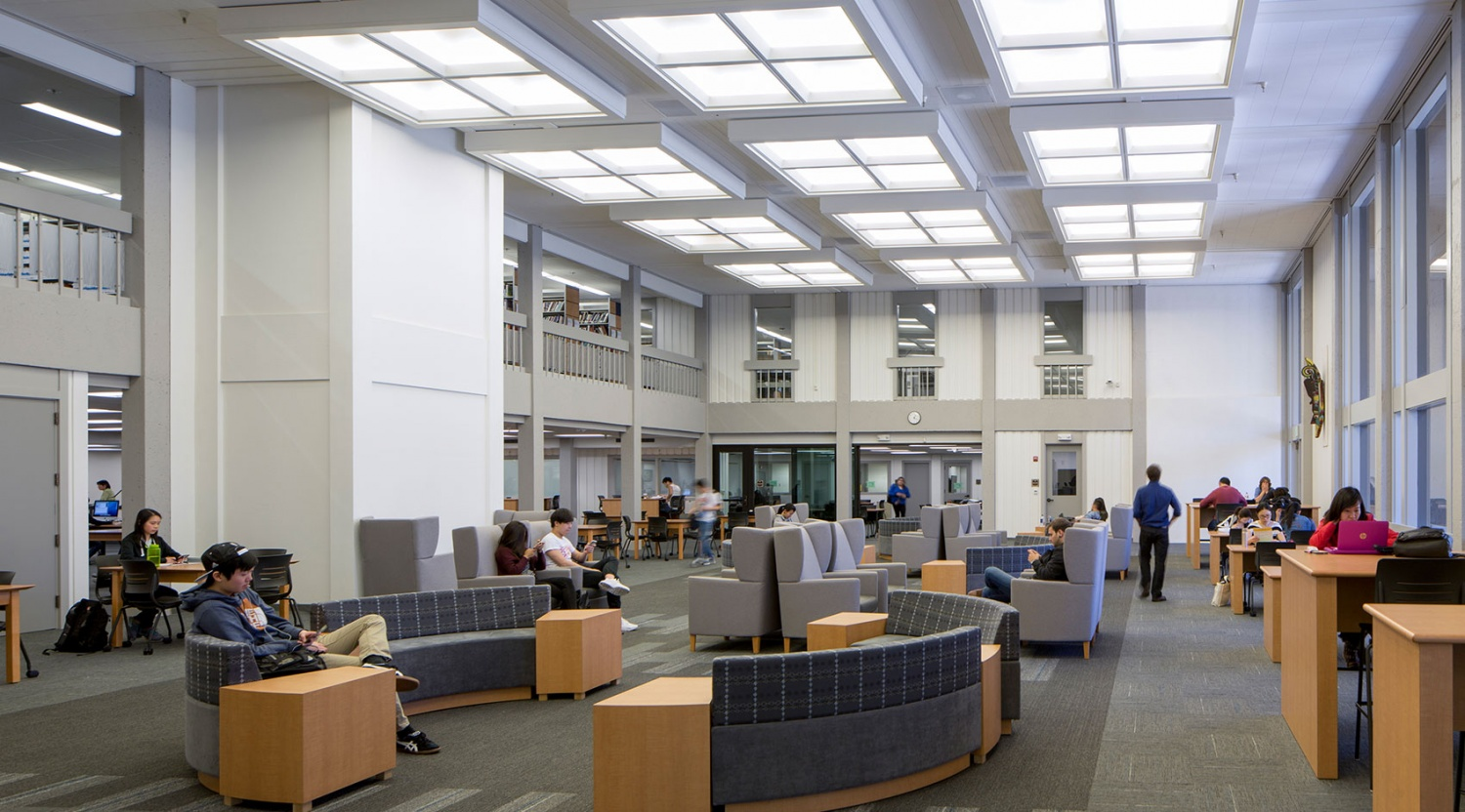 Interior Design De Anza College